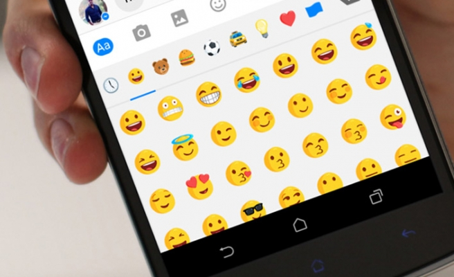 Yeni Facebook emojisi olay oldu