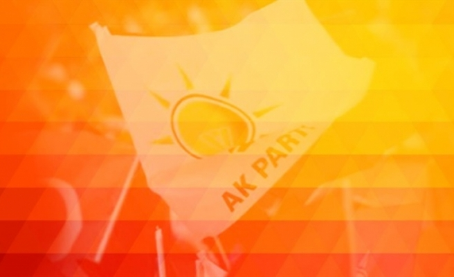AK Parti'nin 7 il hesabı
