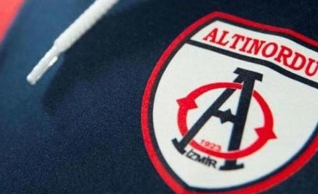 Altınordu'da futbolculara 'dikkatli olun' uyarısı