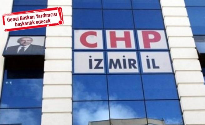 CHP İzmir, Bölge Toplantıları'na ev sahipliği yapacak
