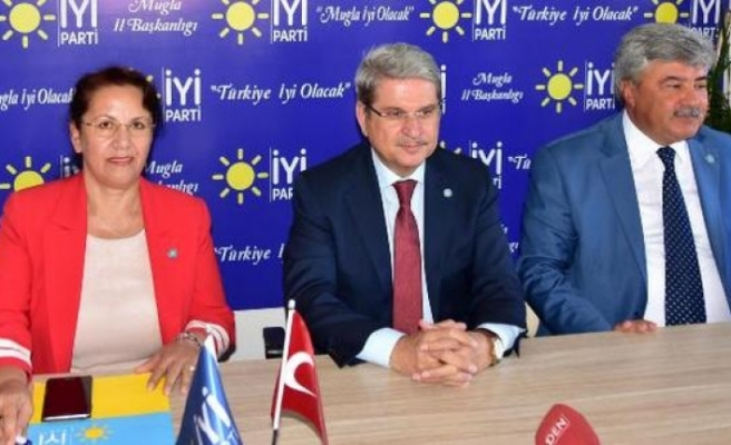 Çıray: Türkiye tarihin en derin ekonomik krizini yaşıyor