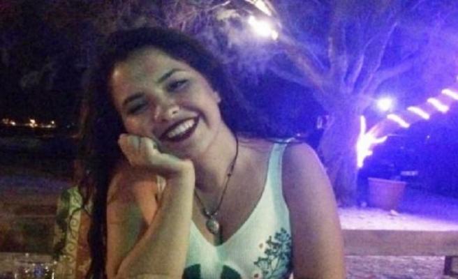 Denizli'de üniversiteli genç kızın feci sonu