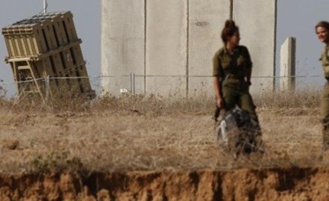 İsrail'den Suudi Arabistan'a 'Demir Kubbe' iddiası
