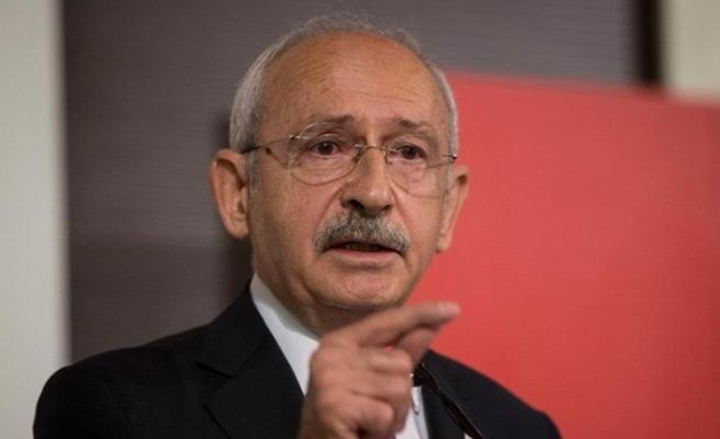 Kılıçdaroğlu'dan Varlık Fonu eleştirisi
