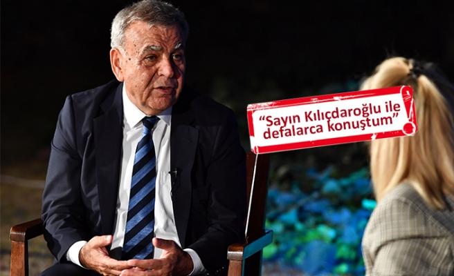 Kocaoğlu: CHP, 'İzmir modelini' örnek almalı