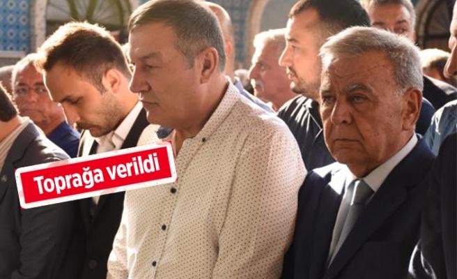 MHP İzmir İl Başkanı'nın acı günü
