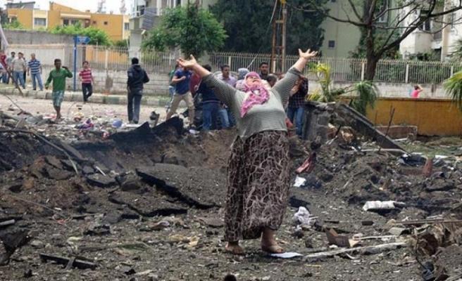 MİT, Reyhanlı planlayıcısını Suriye'de yakaladı!