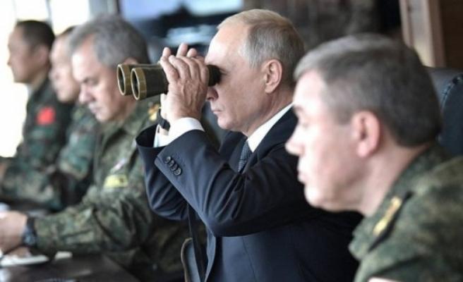 Rusya: Son darbeyi vurduk