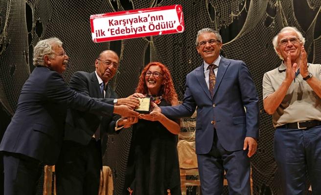 'Samim Kocagöz Roman Ödülü'nün kazananı belli oldu