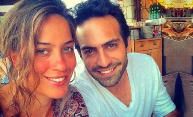 Ünlü oyuncu çifte mutluluk yaşıyor