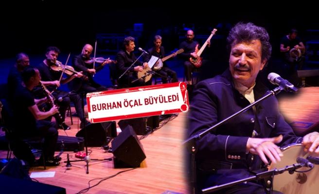 1 Festival İzmir'de perküsyon zamanı!