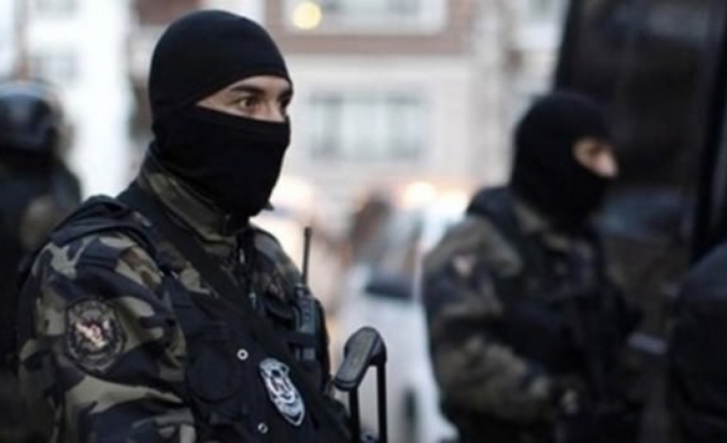 6 ilde PKK'ya flaş operasyon!