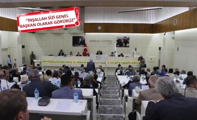 AK Parti'den şaşırtan Kocaoğlu temennesi