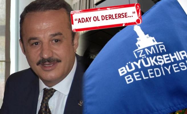 AK Partili Şengül'den sürpriz 'Büyükşehir' açıklaması!
