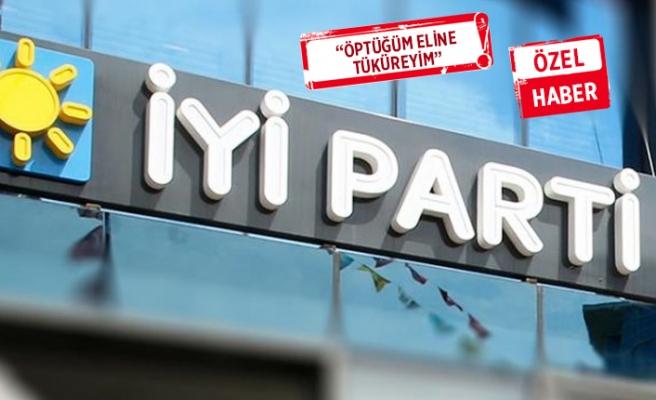 Akşener'e saldırıya İzmir'den flaş tepki