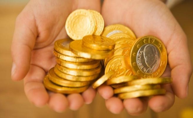 Altın fiyatlarında hızlı düşüş!