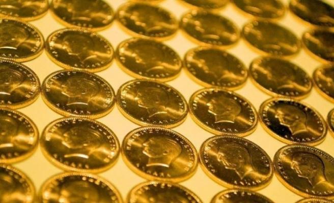 Altın fiyatlarında yükseliş!