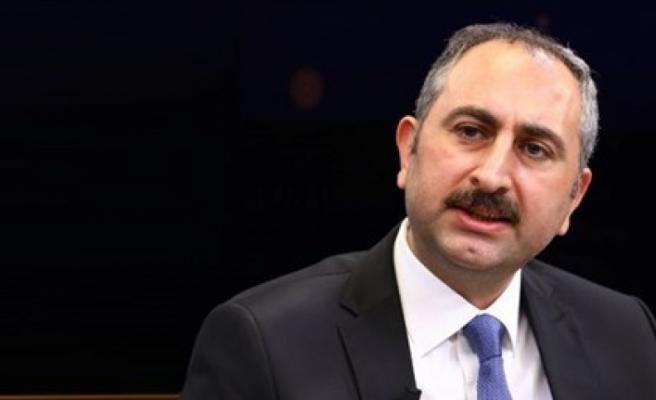 Bakan Gül'den Kaşıkçı açıklaması