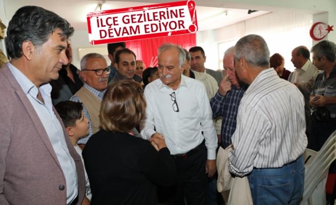 Başkan Karabağ: İzmir'i değiştirmek daha kolay