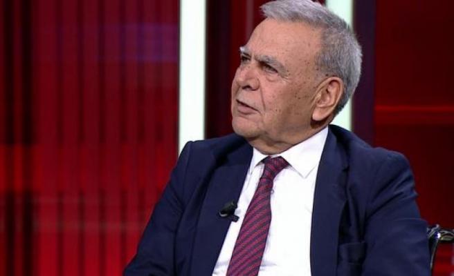 Başkan Kocaoğlu: Partiyi değil, siyaseti bırakıyorum!