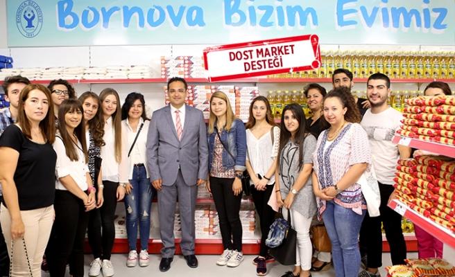 Bornova, 5 bin ailenin tenceresini kaynattı!