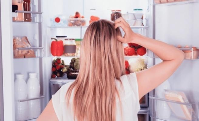 Bu yiyecekleri sakın buzdolabına koymayın!
