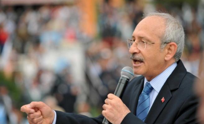 CHP İzmir'de şok! Kılıçdaroğlu gelmiyor!
