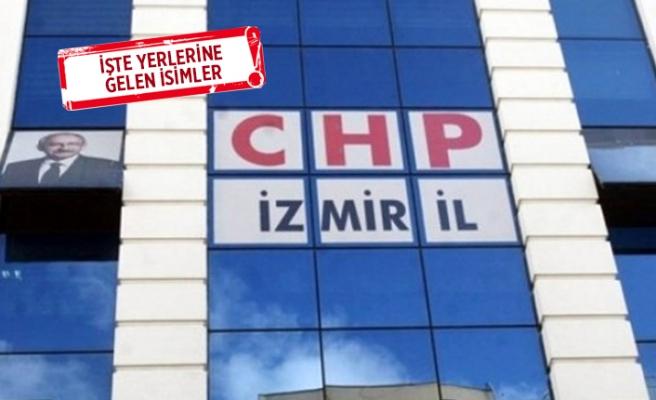 CHP İzmir'de Türkbay ve Değirmenci adaylık için yola çıktı!