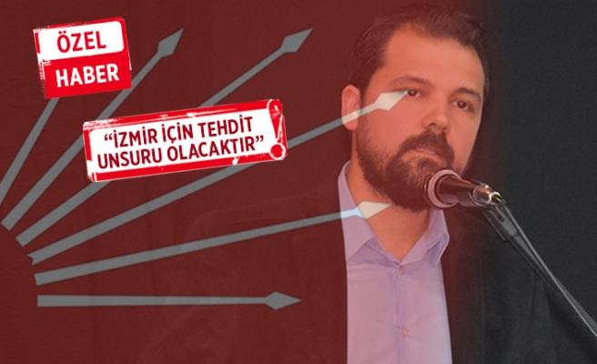 CHP Konak İlçe Başkanı Gruşçu'dan flaş aday profili çıkışı