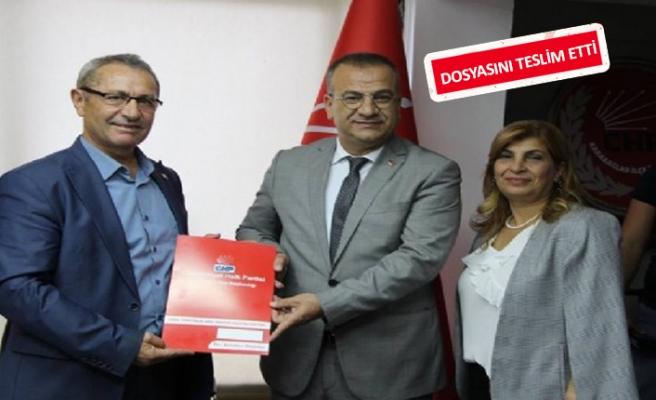CHP'li Başak, Karabağlar için yola çıktı