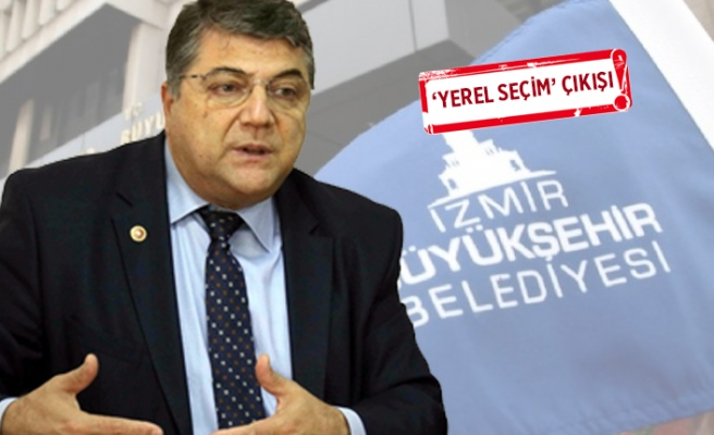 CHP'li Sındır: Bana ciddi bir talep var!
