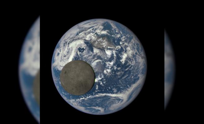 """Çin, uzaya """"yapay ay"""" yolluyor"""