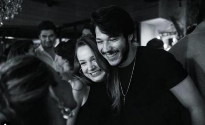 'Dünyanın en güzel gülüşüne sarılmak kadar güzel...'