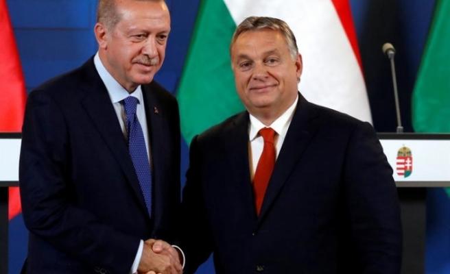Erdoğan: 'Buradan çıktı' diyerek kendinizi kurtaramazsınız