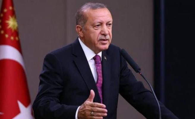 Erdoğan'dan Bahçeli'ye: Biz de herkes kendi yoluna deriz!