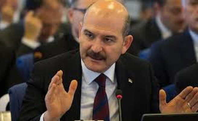 İçişleri Bakanı Soylu'dan 'Akşener' talimatı