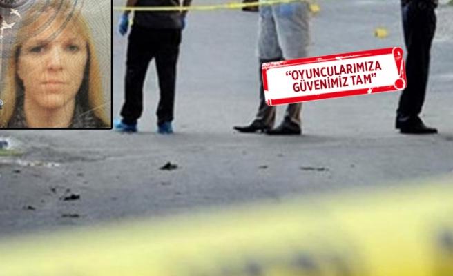 İngiliz kadın, otelin 3'üncü katından atlayıp, intihar etti