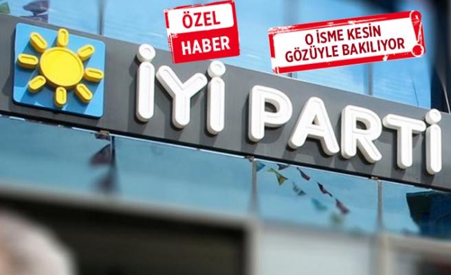 İYİ Parti İzmir İl Başkanı bugün belli oluyor mu?