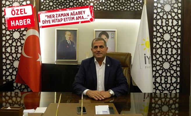 İYİ Partili Kırkpınar'dan Ulupınar'a jet yanıt!