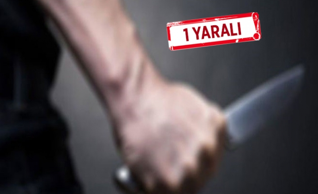 İzmir'de ev arkadaşlarının kavgası kanlı bitti!