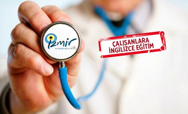 İzmir'de sağlık turizmine hazırlık!