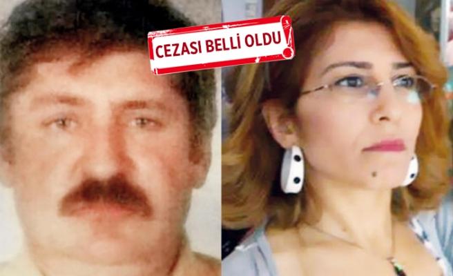 İzmir'de sokak ortasında eski karısını öldürmüştü!