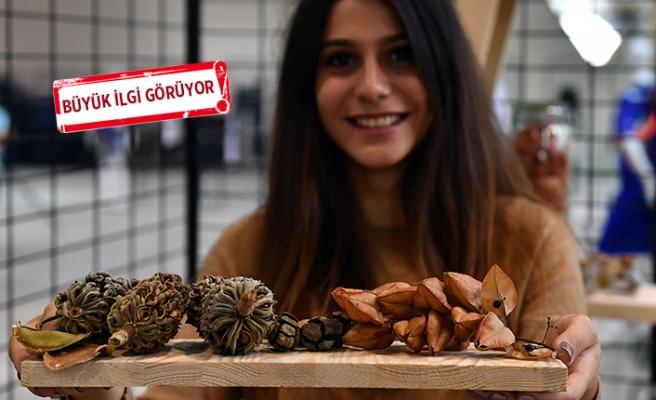 İzmir'de tasarımcı gençler vitrine çıktı!