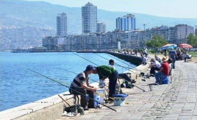 İzmir'dehava nasıl olacak?