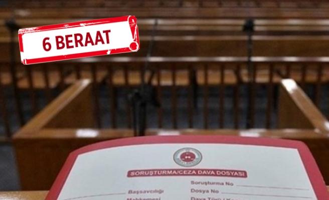 İzmir'deki 23 sanıklı kritik FETÖ davasında karar!