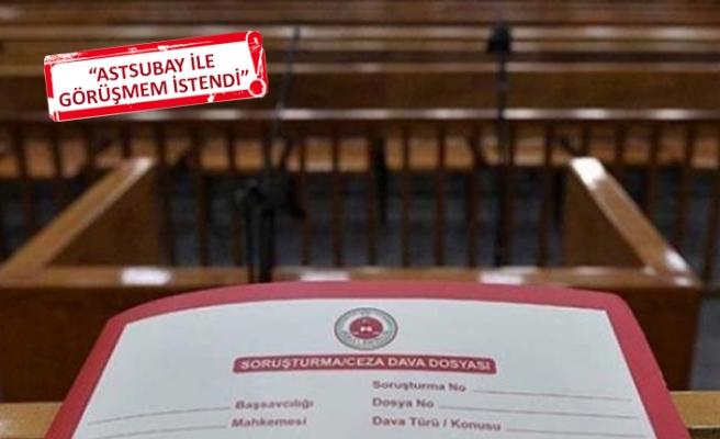 İzmir'deki FETÖ davasında şoke eden ifadeler