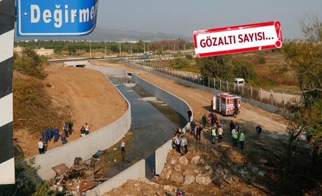 İzmir'deki göçmen faciasında son durum