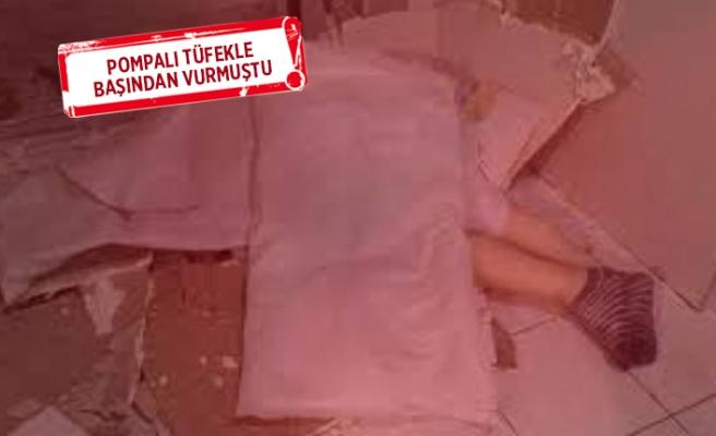 İzmir'deki kadın cinayetine müebbet hapis!
