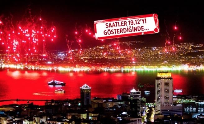 İzmir'in köklü kulübü Karşıyaka 106'ncı yılını kutluyor!