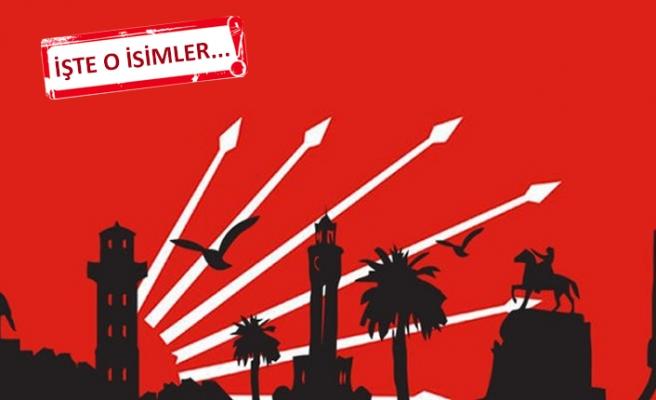 İzmir'in o ilçelerinde yeni başkanlar belli oldu!
